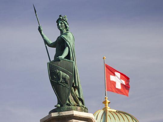 Zunft zur Meisen: 700-year-old Swiss guild considers accepting women