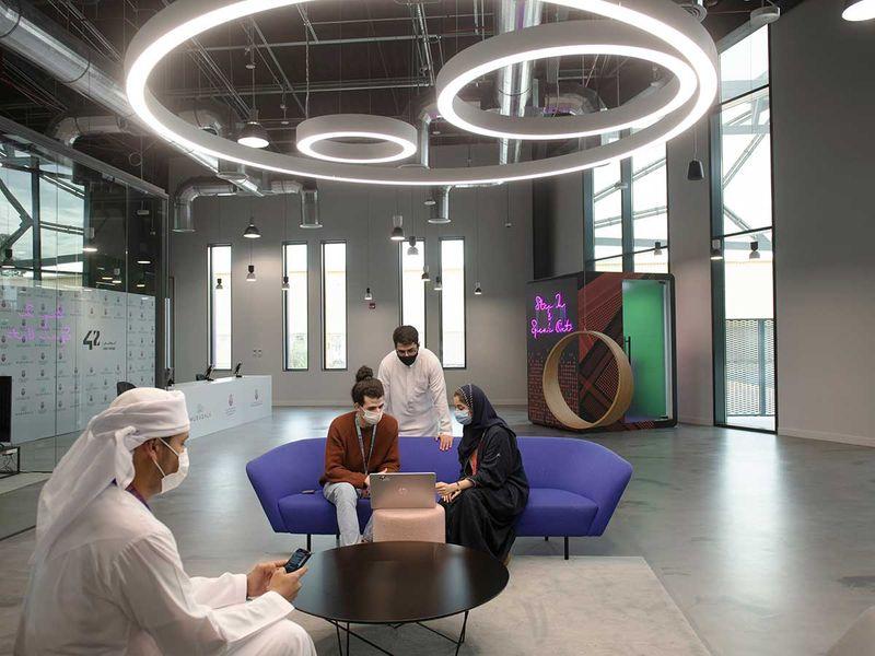 Abu Dhabi coding