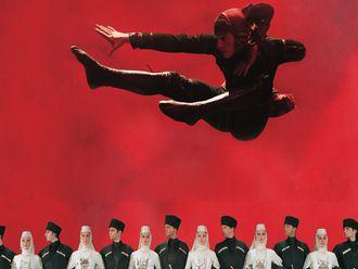 Sukhishvili Georgian National Dance Company