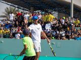 The Mubadala Community Cup returns for Mubadala World Tennis Championship 2021