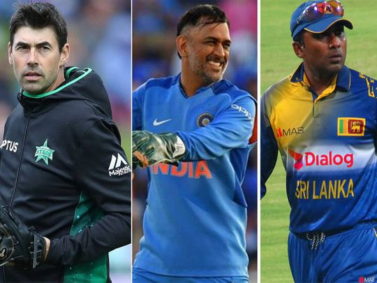 ICC T20 World Cup: MS Dhoni, Mahela, Stephen Fleming - day of the super coaches are here