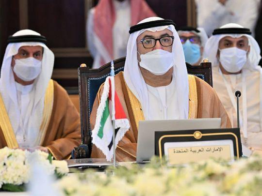 GCC main