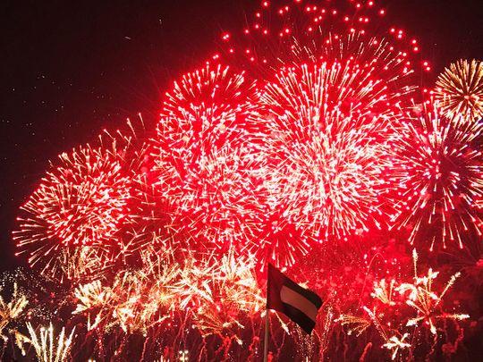20211026 uae fireworks