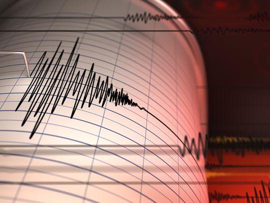 Eastern Turkey shook by 5.3 magnitude earthquake
