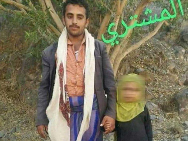 Seorang ayah telah menjual putrinya seharga USD 400 atau Rp 5,6 juta di Yaman, memicu kemarahan di media sosial.