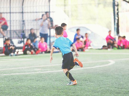 Abu Dhabi allows resumption of activities for children under 12 in sports academies