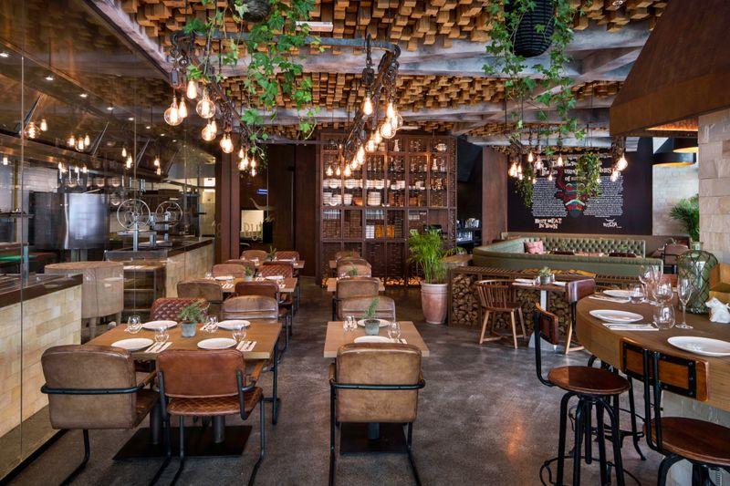 Butcha Steak house