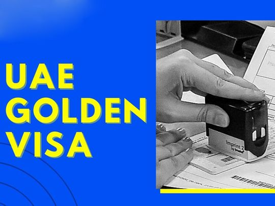 How to apply for a UAE golden visa