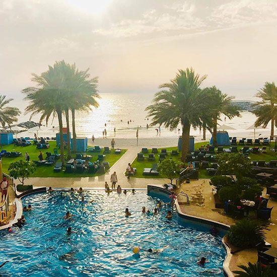 Bahi Ajman hotel