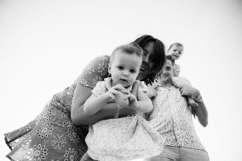 Parenting pandemic review