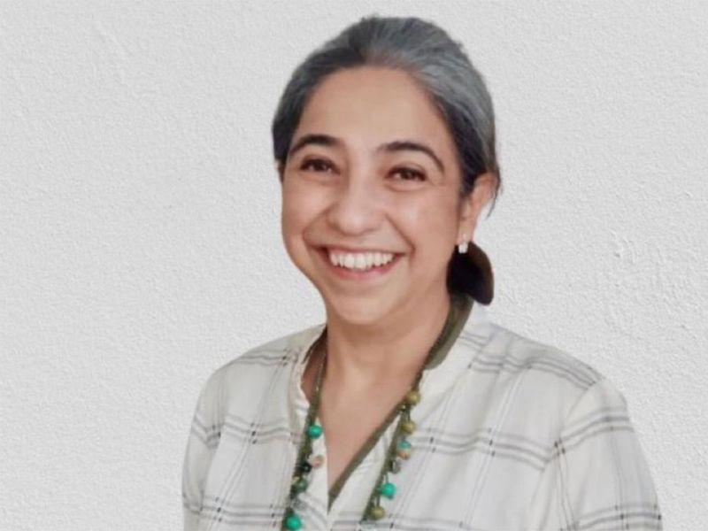 Dr Urmimala Sinha, a Dubai-based clinical psychologist
