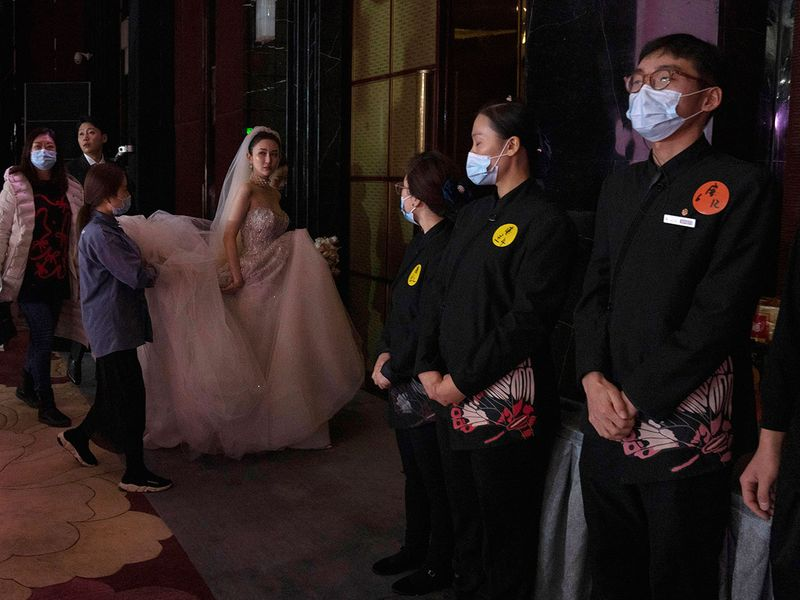 Virus_Outbreak_China_Wedding_Photo_Gallery_60888