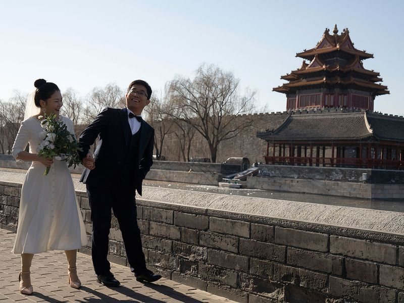 Virus_Outbreak_China_Wedding_Photo_Gallery_92071